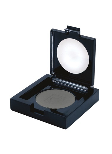 Cecile Matte Satin Eyeshadow (Tekli Far) 704 Kahve